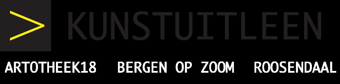 Kunstuitleen West-Brabant